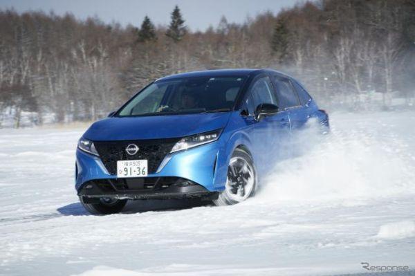 国産コンパクト&SUVの「限界領域」…そこが実力?