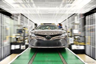 日経の産業景気予想、自動車業界は「雨」---半導体不足が深刻[新聞ウォッチ]
