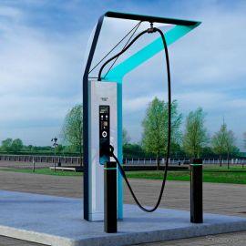 e-モビリティ パワー、自動車メーカー4社などから150億円の資金調達…充電インフラ整備を加速