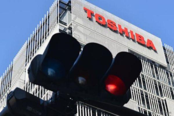 東芝、英ファンドから2兆円規模で買収提案[新聞ウォッチ]