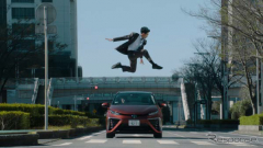 「忍者にならないと渡れない」日本の横断歩道…かなしい結末