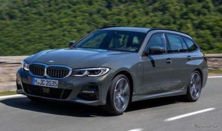 BMWグループ世界販売が2年ぶりに増加…日本は7.3%増 2021年第1四半期