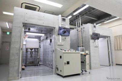 UL Japan が伊勢市本社内に中型防爆槽や多目的加圧試験装置を新設、高容量バッテリー試験に対応