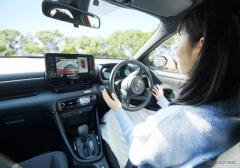 駐車支援関連技術、特許総合力トップは「アイシン」 パテントリザルト調べ