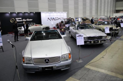ヤナセクラシックセンター、対応車種を拡大へ…オートモビルカウンシル2021