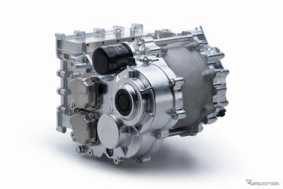 ヤマハ発動機、最大出力350kWのEV向け電動モーターユニットを開発…人とくるまのテクノロジー2021に出展予定