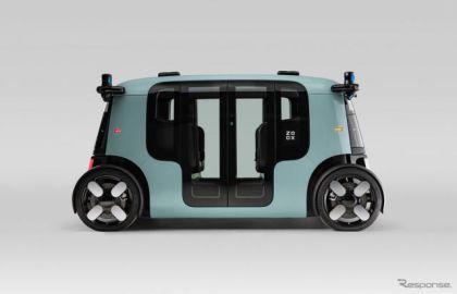 エヌビディアの自動運転車開発オープンプラットフォーム、複数のロボタクシー企業が採用