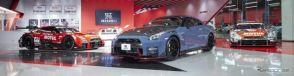 日産GT-Rニスモ《写真提供 日産自動車》