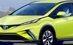 トヨタ プリウス 次期型は早ければ2021年内発表!? 全車プラグインHV化か