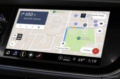 GMが新ナビアプリ、最新機能の後付けも可能に…米国発表