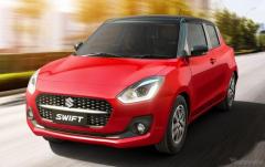 スイフト がインド乗用車販売で首位に、スズキがベスト5を独占 2020年度