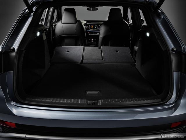 アウディ Q4 e-tron《photo by Audi》