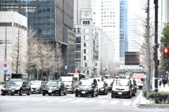 脱炭素社会に向けた電動化対応や交通・物流施策を検討 国交省