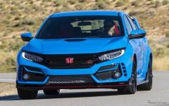 ホンダ シビック 新型、ハッチバックも年内に生産開始の見通し…「タイプR」もスタンバイ
