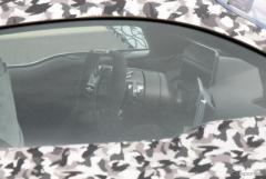 3億円のメルセデスAMGハイパーカー、275台はすでに完売?内装をスクープ
