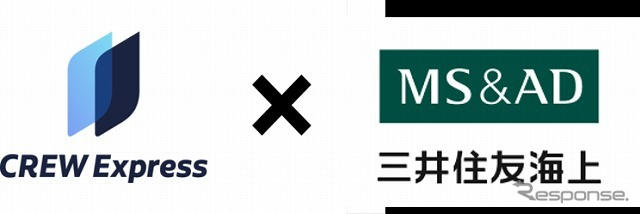 Azitと三井住友海上火災保険が包括連携協定を締結《画像提供 Azit》