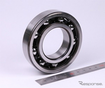 NTN、独自設計で自動車用軸受の「クリープ」を停止 新商品開発