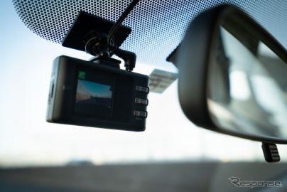 ドライブレコーダー出荷実績、4.8%増 1-3月期