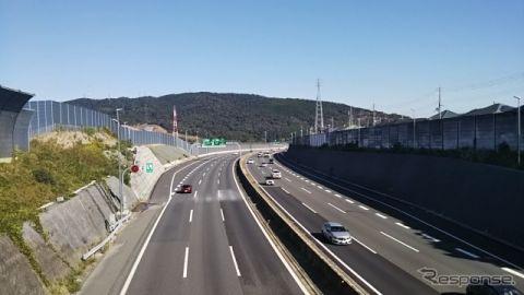 高速道路でモバイルバッテリー貸出へ…68か所のSA・PA NEXCO西日本