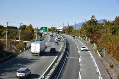 高速道路の休日割引、ゴールデンウイークは適用を休止