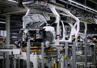 VW、「インダストリアル・クラウド」拡大へ…安全なデータ交換を目指すアライアンスに参加