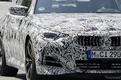 BMW 2シリーズクーペ 次期型のグリルは薄くてワイドに!? 目玉は259馬力の2L直4ターボ