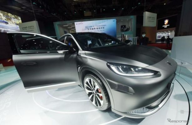 上海モーターショー2021が「抱き寄せる」新たな変化