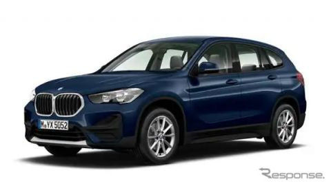 BMW X1 xDrive18dおよびX2 xDrive20d/M35i、人気オプションを標準装備化---新価格で発売
