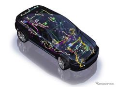 自動車安全エレクトロニクス市場「年平均12%以上の成長」 2023年までの見通し