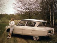 シトロエン アミ6 60周年…フランス語で友達じゃないの?