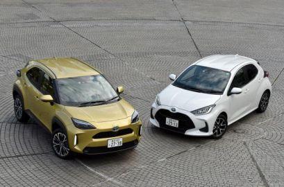 4月の新車総販売は29.4%増…大幅落ち込みだった咋年の反動