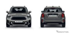 MINIクロスオーバー バッキンガム 発売、ガソリンエンジン搭載のエントリーモデル 価格は395万円