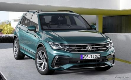 VWグループ世界販売21%増、3年ぶりに増加 2021年第1四半期