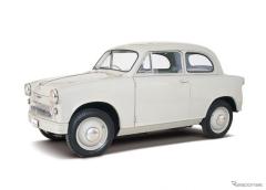 スズキ、軽四輪車の国内累計販売台数2500万台達成---スズライトから65年