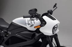ハーレーダビッドソン、「ライブワイヤー」を独立…フル電動二輪車ブランドに