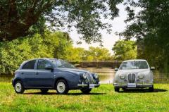 光岡 ビュート/ビュートなでしこ、レトロ感あふれる特別仕様車を期間限定で発売