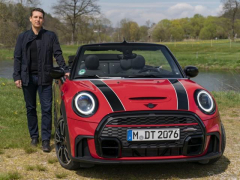 MINIコンバーチブル、後継車の開発を決定 2025年モデル発表へ