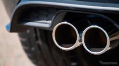 欧州のCO2排出量は12%減少、SUVに期待…JATOレポート2020