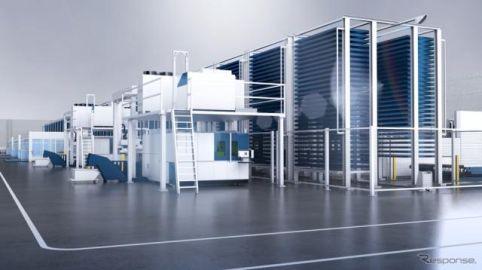 GM、将来の新型EVの生産に準備…米工場に投資