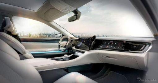 ステランティス、次世代の車載コネクトやインフォテインメント開発へ…フォックスコンと合弁設立