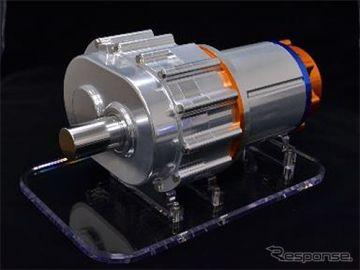 愛知製鋼、EV向け電動アクスルなど紹介予定…人とくるまのテクノロジー2021