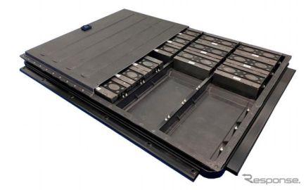 帝人、EV向けマルチマテリアルバッテリーボックスなど紹介予定…人とくるまのテクノロジー2021