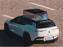 ローマ教皇のパレード車、EVのフィスカー『オーシャン』ベースで開発…2022年納車へ