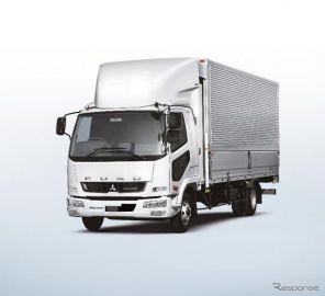 三菱ふそうと四国機器、四国全域を管轄する販売会社設立へ