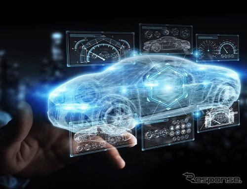 人とくるまのテクノロジー展2021オンライン《画像提供 JSAE》