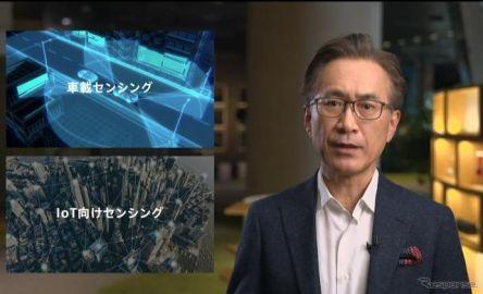 ソニーグループ 吉田社長「VISION-Sは探索領域として今後も開発」