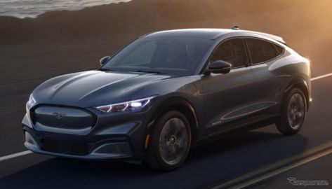フォードが電動化への投資を増額、世界販売の40%をフルEVに…2030年までに