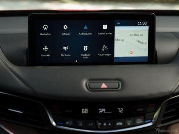 米ホンダ、AT&Tとの提携を強化…車載Wi-Fiでワーナーのエンタメが視聴可能に