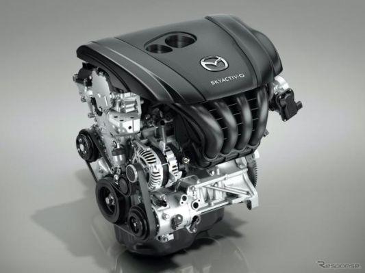 自動車技術会賞25件・72人を決定、マツダの「高効率ガソリンエンジン」など