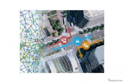 3度目の緊急事態宣言下、自動車・公共交通の検索が減少---ナビタイム分析